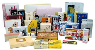 紙器(化粧箱)